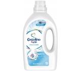 COCCOLINO Care Biele prádlo prací gél 30 dávok 1,2 l