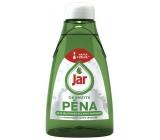 Jar Active Foam Okamžitá pena čistiaci prostriedok určený na ručné umývanie riadu náhradná náplň 375 ml
