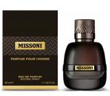 Missoni pour Homme toaletná voda pre mužov 50 ml