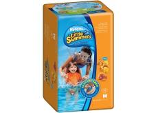 Huggies Little Swimmers 5-6 jednorázové plienky do vody 12-18 kg 11 kusov