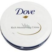 Dove Rich Moisturising Creme intenzívny krém 150 ml