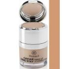 Dermacol Caviar Long Stay Make-Up & Corrector make-up s kaviárom a zdokonaľovacie korektor 04 Tan 30 ml