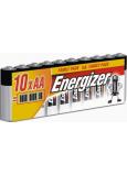 Energizer Family Pack batérie AA LR6 1,5V 10 kusov
