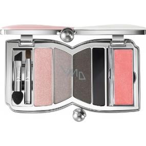 Christian Dior Chérie Bow Make-up Palette paletka očných tieňov 001 Rose Poudre 8,40 g