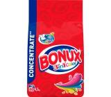 Bonux Color 3v1 prací prášek na barevné prádlo 60 dávek 4,5 kg