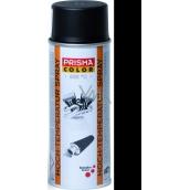 Schuller Eh klar Prisma Color High Temperature teplotě odolný sprej 91073 Černá 400 ml