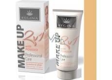 Regina 2v1 Make-up s pudrem odstín 00 40 g