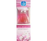Pan Aroma Reed Diffuser Orchard Blossom osvěžovač vzduchu difuzér 50 ml