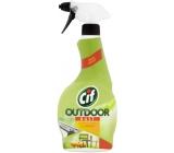 Cif Outdoor Rust Remover na odstránenie hrdze čistiaci sprej 450 ml