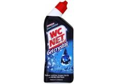 WC NET Gél Crystal Blue Fresh 750ml 1930