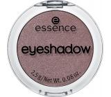 Essence Eyeshadow Mono očné tiene 07 Funda (mental) 2,5 g