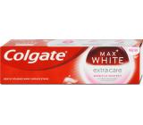 Colgate Max White Extra Care Sensitive Protect zubná pasta 75 ml
