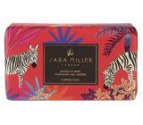 Heathcote & Ivory Tahiti luxusné trikrát jemne mletej toaletné mydlo 240 g