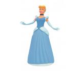 Disney Princess - Popelka 3D sprchový a kúpeľový gél 300 ml