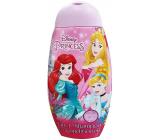 Disney Princess Princezné 2v1 šampón a kondicionér pre deti 300 ml