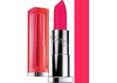 Maybelline Color Sensational rtěnka 904 Vivid Rose 3,6 g