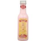 Bohemia Herbs Rosarium Premium s extrakty z šípků a květů růže koupelová pěna 200 ml