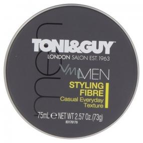 Toni & Guy Men Styling Fibre vosk na vlasy 75 ml