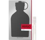Hugo Boss Hugo Iced toaletná voda pre mužov 1,5 ml, vialky
