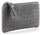 Diva & Nice Kosmetická kabelka šedá 11,5 x 8 x 0,5 cm