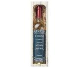 Bohemia Gifts & Cosmetics Chardonnay biele K sviatku darčekové víno 750 ml
