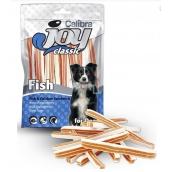 Calibra Joy Classic Tresky a kuraťa sandwich doplnkové krmivo pre psov 80 g