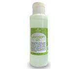 Lavosept Trnka dezinfekcia kože gél pre profesionálne použitie viac ako 75% alkoholu 100 ml rozprašovač