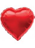 Albi Nafukovacie znak Srdce 49 cm