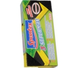 Spontex 3 Supermax molitanové hubky na riad 3 kusy tvarované s ochranou nechtov
