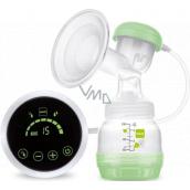 Mam 2v1 Odsávačka materského mlieka elektrická a manuálne