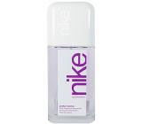Nike Ultra Purple Woman parfumovaný deodorant sklo pre ženy 75 ml