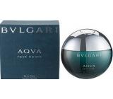 Bvlgari Aqva pour Homme toaletná voda pre mužov 50 ml