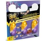 Biolit Plus M gélové háčiky proti moliam 3 kusy
