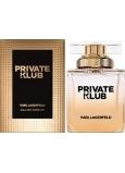 Karl Lagerfeld Private Klub toaletná voda 45 ml