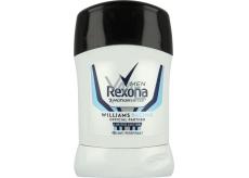 Rexona Men Motionsense Williams Racing antiperspirant deodorant stick 50 ml