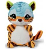 Nici Bublinový tigrík Fraff Plyšová hračka najjemnejšie plyš 16 cm