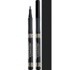 Max Factor Masterpiece High Precision Liquid Eyeliner očné linky 15 Charcoal 1 ml