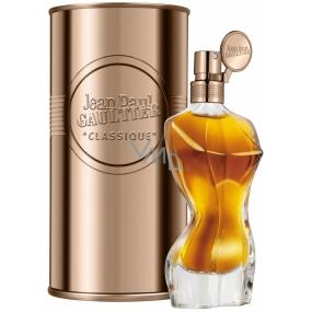 Jean Paul Gaultier Classique Essence de Parfum toaletná voda pre ženy 30 ml