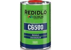 Colorlak Riedidlo C6500 univerzálny 700 ml