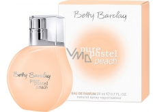Betty Barclay Pure Pastel Peach parfémovaná voda pro ženy 20 ml