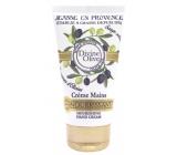 Jeanne en Provence Divine Olive vyživující kondicionér na suché vlasy 300 ml