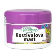 Dr.Popov Kostihojová masť 100 ml 0027