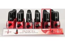 Lovely Pop Cosmetics Passion dlouhodržící lak na nehty č. 62 15 ml
