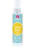 DARČEK Dermacol Jasmine Water tonizujúci jazmínová voda 100 ml