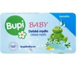 BUPI Baby Lanolín toaletné mydlo pre deti 100 g