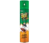 Biolit Uni proti lezúcemu a lietajúcemu hmyzu sprej 400 ml