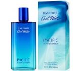 Davidoff Cool Water Pacific Summer Edition toaletná voda pre mužov 125 ml