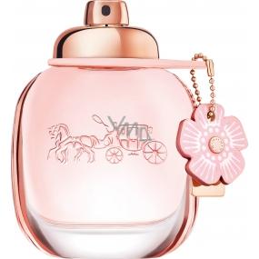 Coach Floral Eau de Parfum parfémovaná voda pro ženy 90 ml Tester