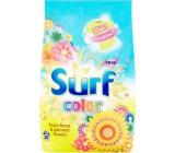 Surf Color Fruity Fiesta & Summer Flowers prášek na praní barevného prádla 20 dávek 1,4 kg