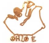 Chloé náhrdelník